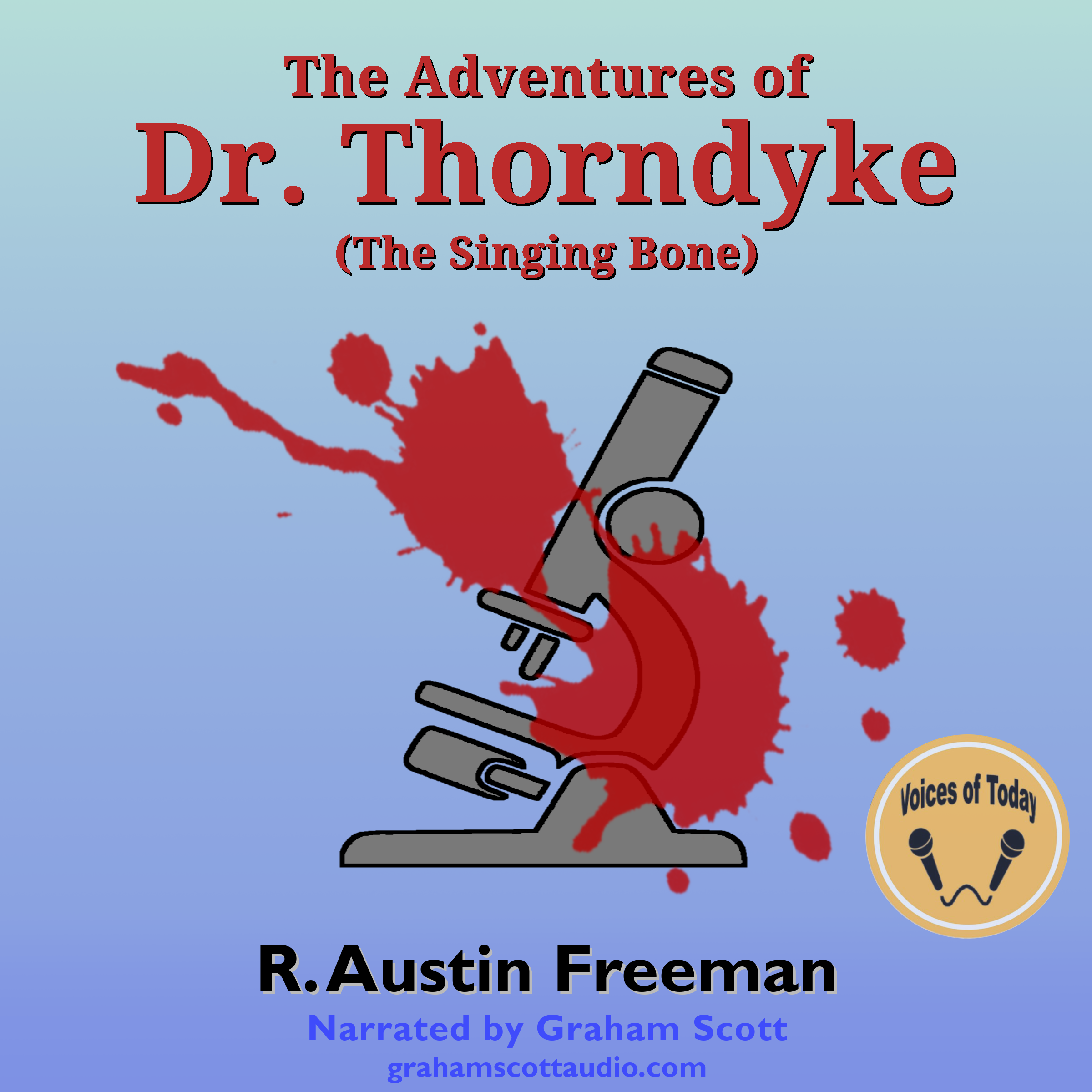 The Adventures of Dr Thorndyke
