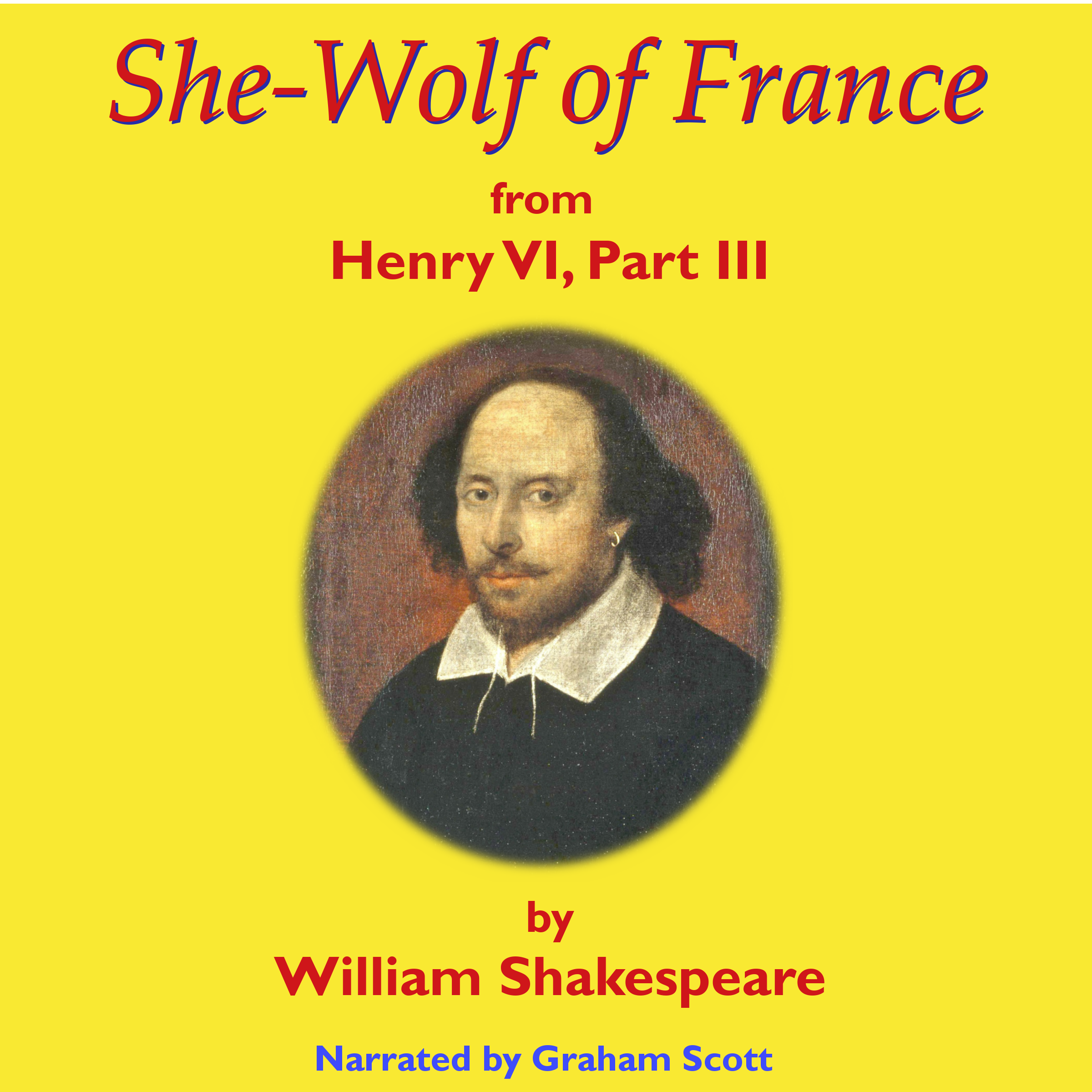 She-wolf of France