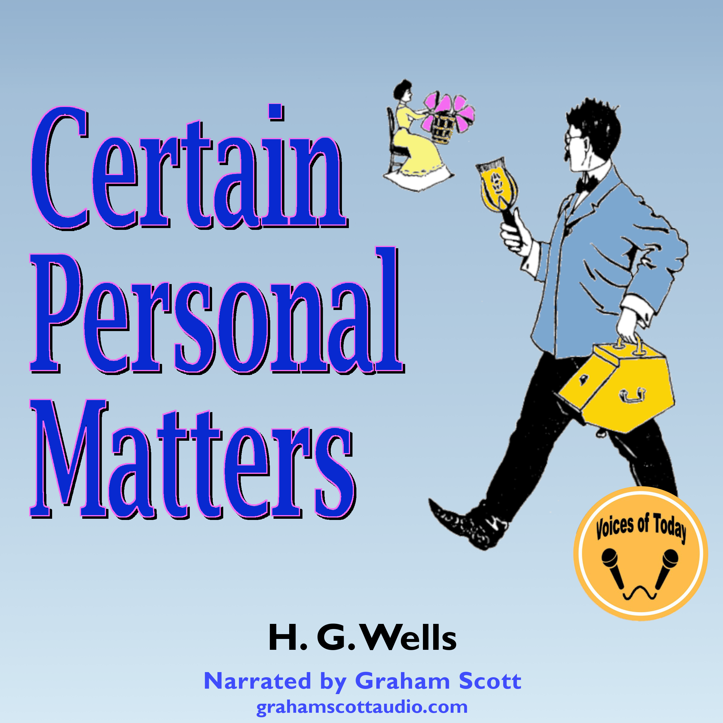 Certain Personal Matters